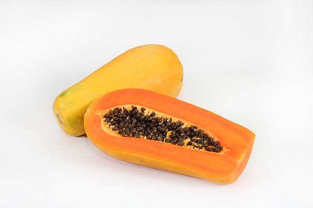 la fruta quema grasa